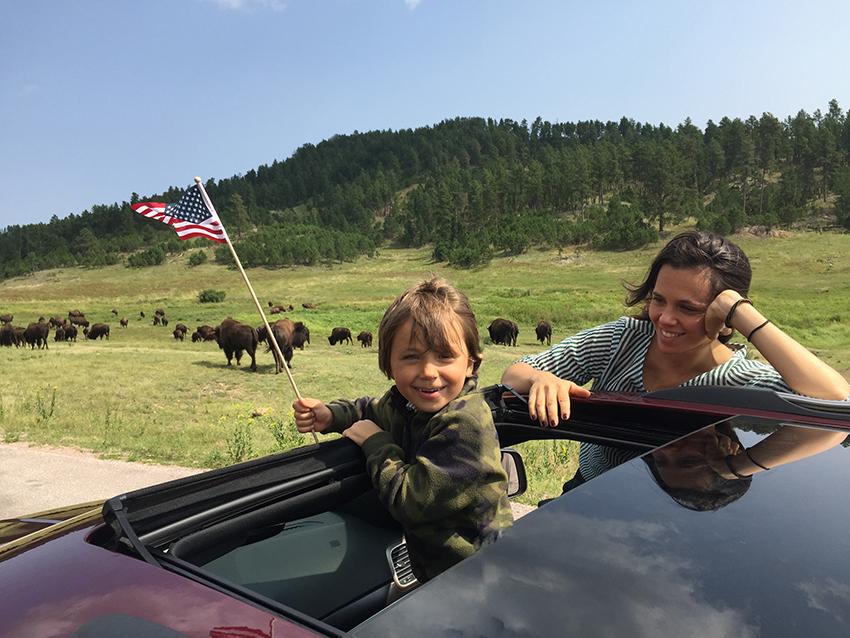Custer State Park, il gioiello delle Black Hills