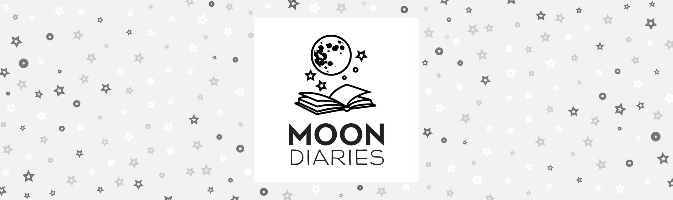 MOON DIARIES - i grandi viaggi e le piccole cose della vita – by Francesca Es –