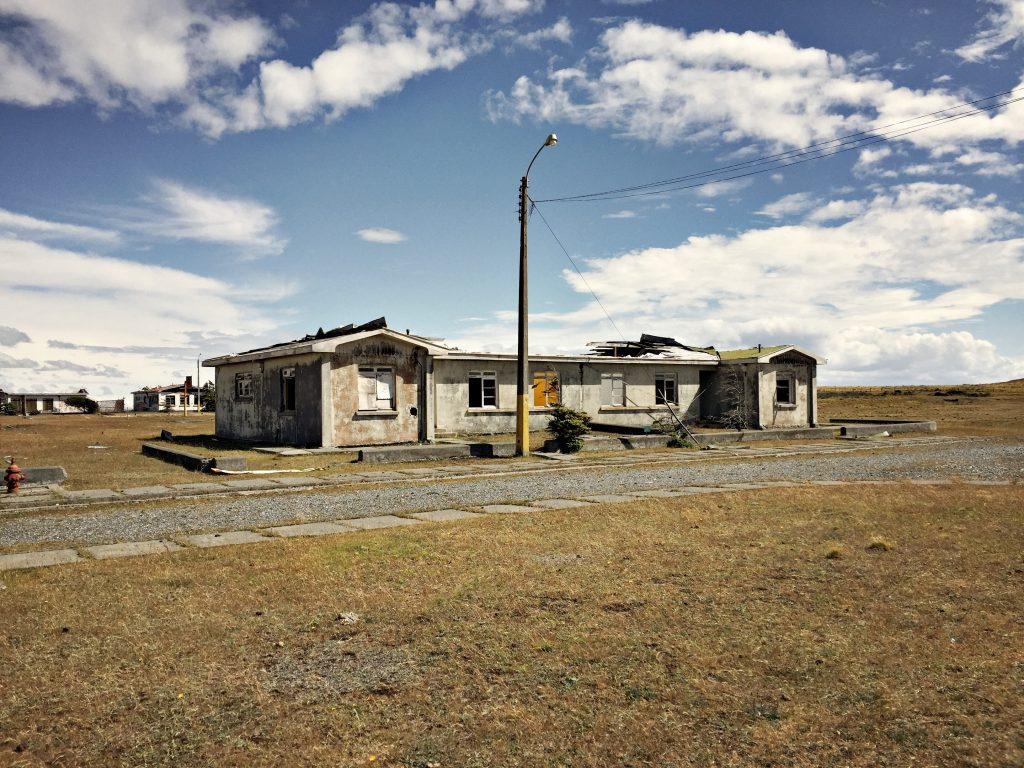 viaggio in Patagonia moon diaries