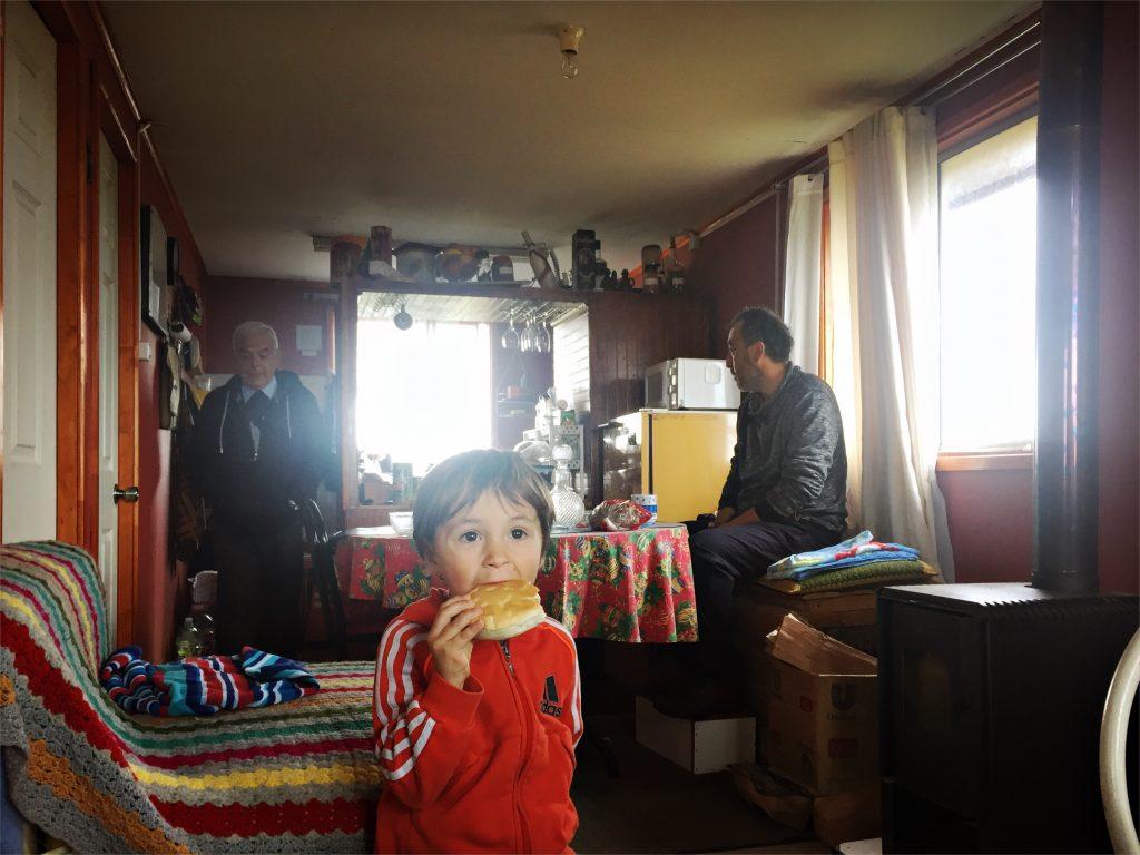 viaggio in Patagonia Puerto Natales
