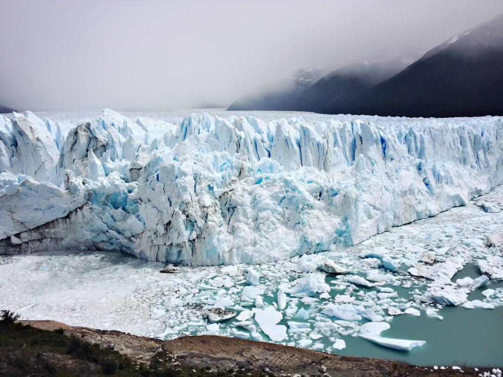 viaggio in Patagonia Perito Moreno