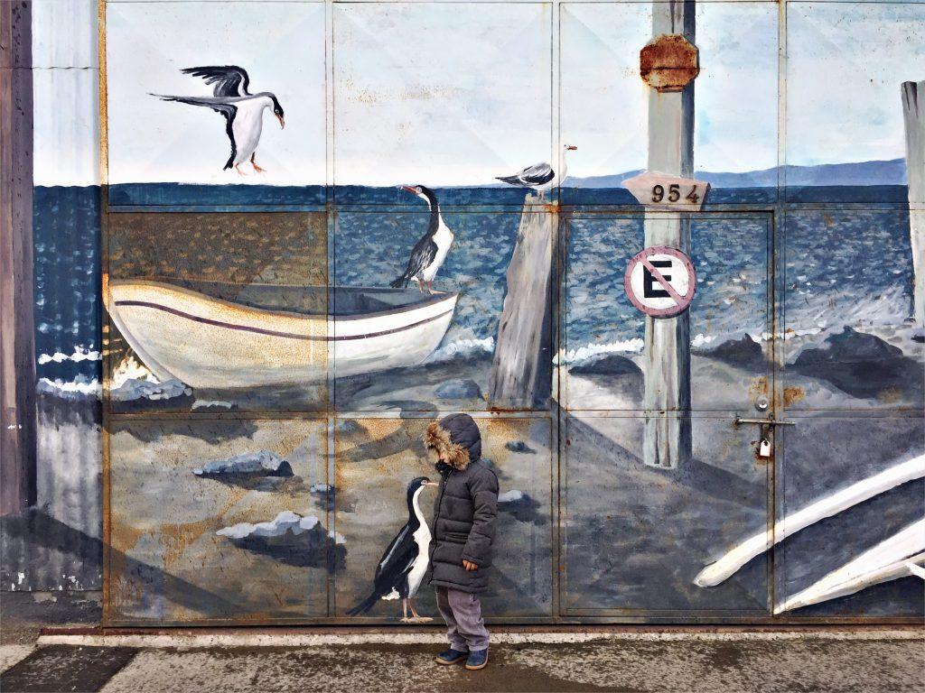 viaggio in Patagonia Punta Arenas