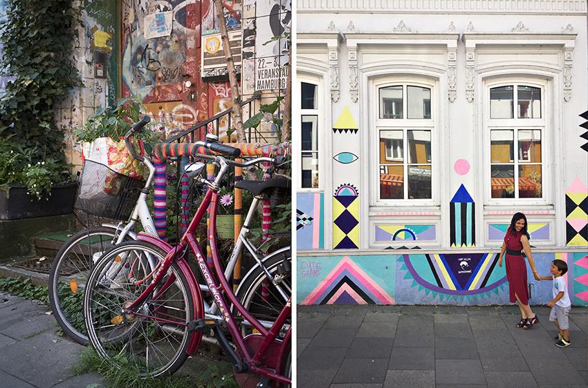 cosa fare ad Amburgo St. Pauli