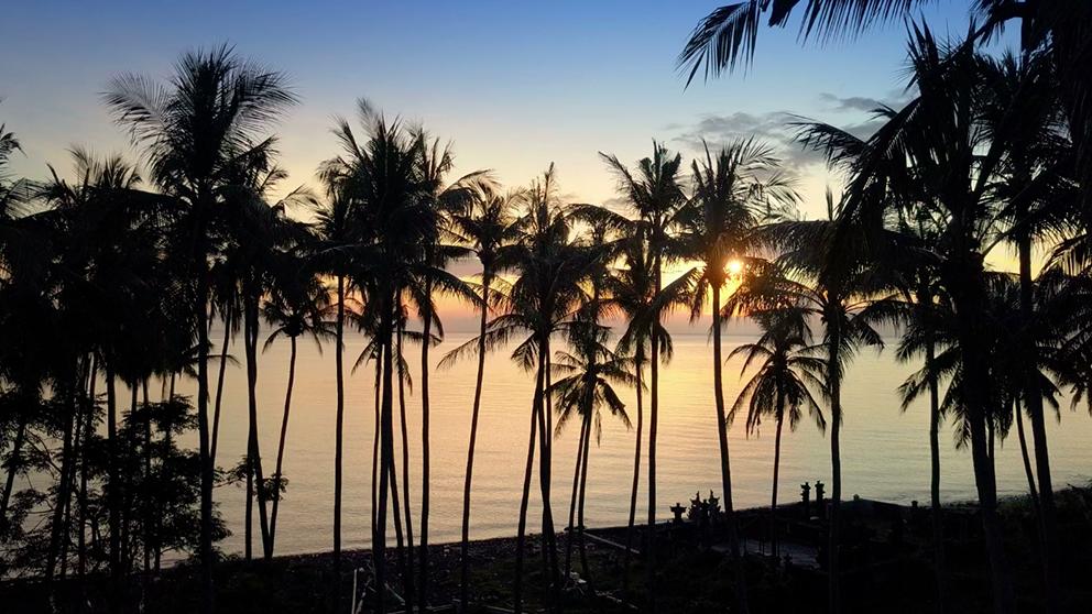 viaggio alle Hawaii