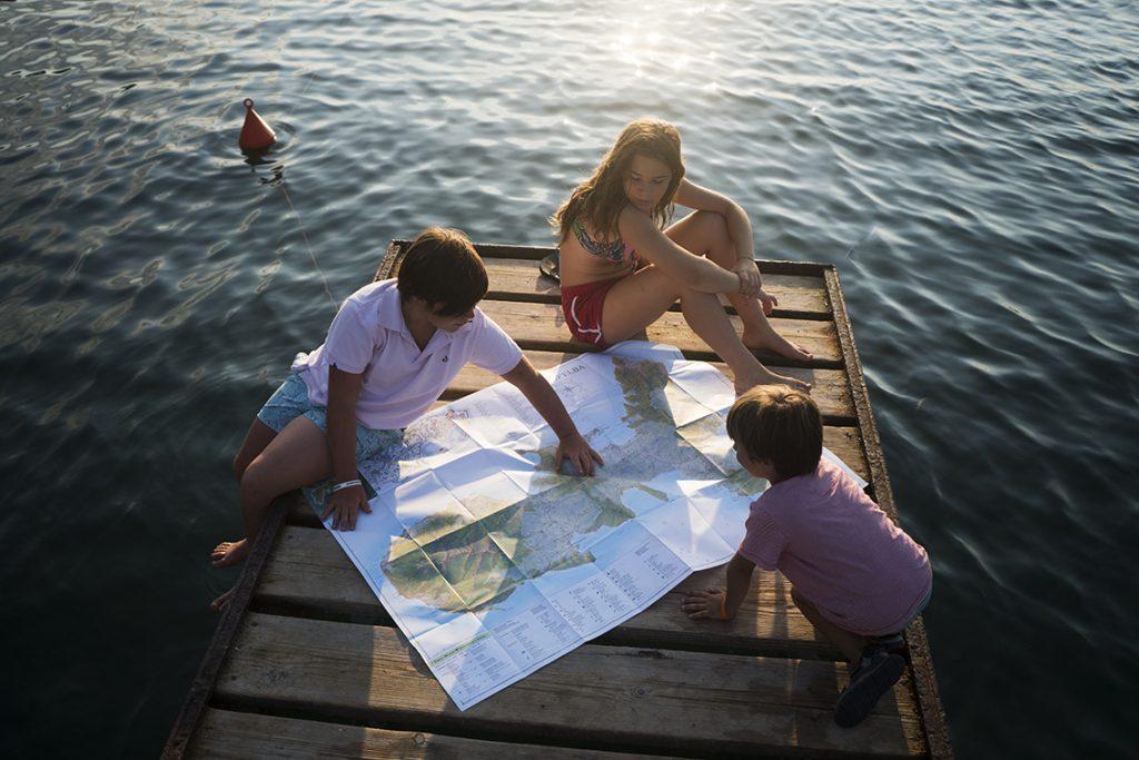 vacanze all'isola d'Elba.