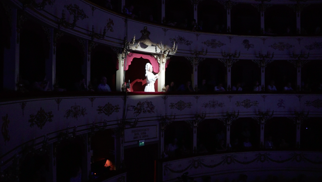 Viaggio a Reims Rossini Opera Festival