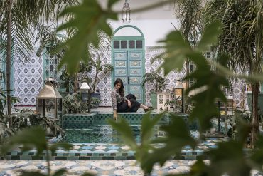 riad a Marrakech