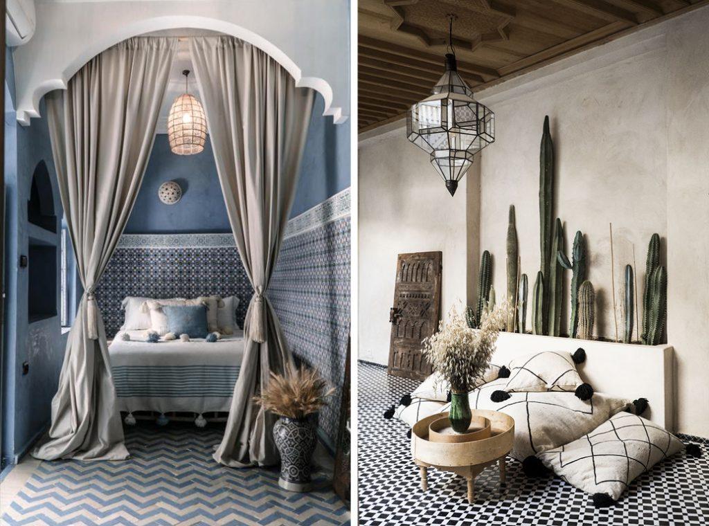 riad a Marrakech riad Be