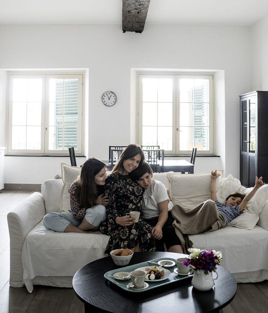 appartamento vacanze genova