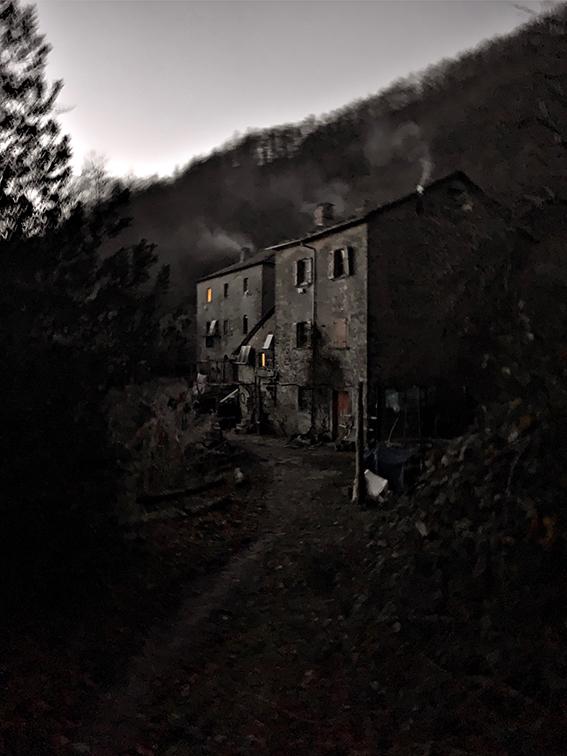 Casa delle Streghe