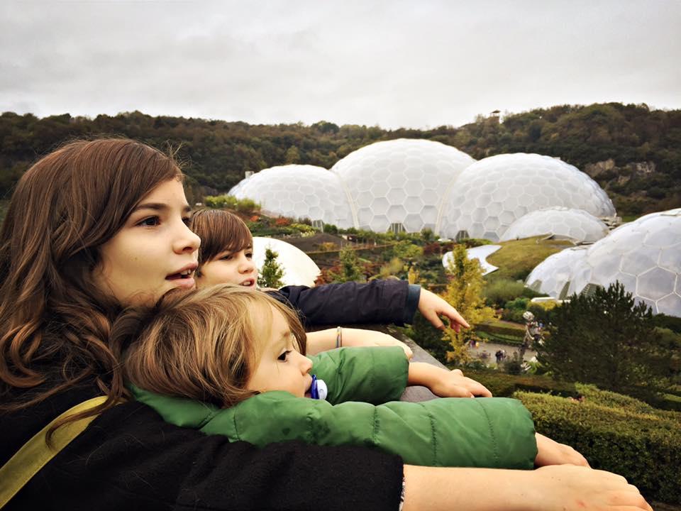biosfere Cornovaglia