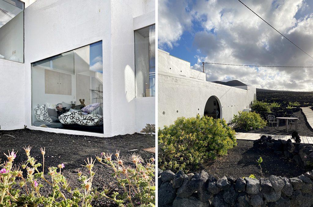 dove dormire a Lanzarote - Buenavista Lanzarote