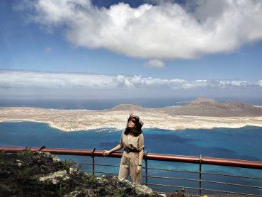 cosa vedere a Lanzarote mirador del rio