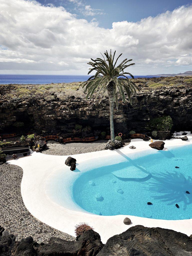 cosa vedere a Lanzarote - jameos del agua