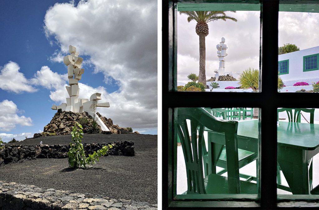 cosa vedere a Lanzarote Campesino